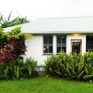 Hapu'U Makai At Pahala Plantation Cottages photos Exterior