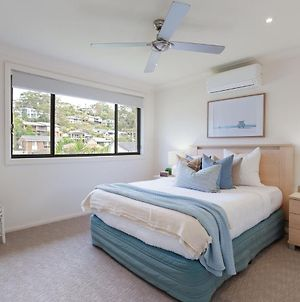 'Sandy Point Haven', 21A Sandy Point Rd - Stylish Haven With Wifi, Air Conditioning & Water Views photos Exterior