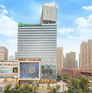 Holiday Inn Express Changzhou Lanling, An Ihg Hotel photos Exterior