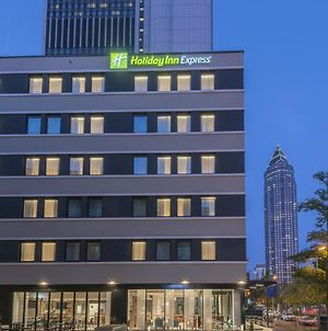 Holiday Inn Express - Frankfurt City - Westend, An Ihg Hotel photos Exterior