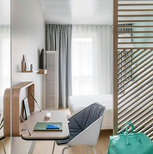 Okko Hotels Toulon Centre photos Exterior