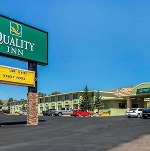 Quality Inn Rawlins I-80 photos Exterior