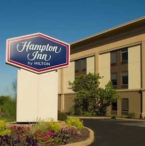 Hampton Inn St. Louis/Chesterfield photos Exterior