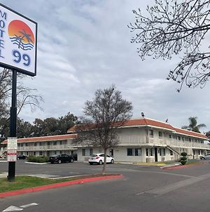 Motel 6 Fresno - Sr 99 photos Exterior