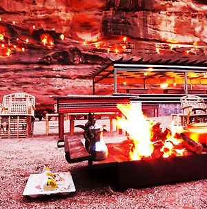 Wadi Rum Star Wars Camp photos Exterior