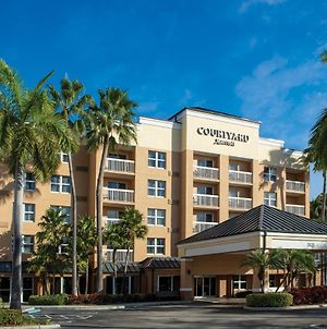Courtyard By Marriott Miami Aventura Mall photos Exterior