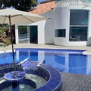 Espectacular Finca Privada Con Piscina Y Jacuzzi photos Exterior
