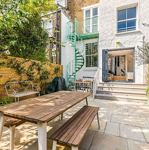 5 Bed Family House W/Terrace In Clapham photos Exterior