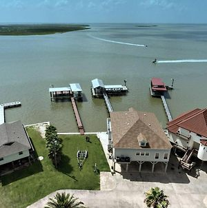 Bayfront Angler Overlooking The Pass - Love To Fish? Fishing Pier & Lights! photos Exterior