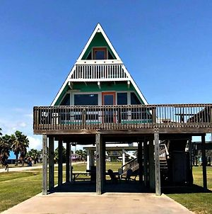 Bellanova Beach-A-Frame In Surfside! photos Exterior