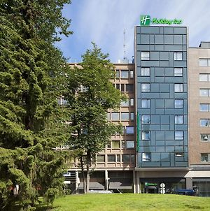 Holiday Inn Tampere - Central Station, An Ihg Hotel photos Exterior