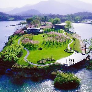 Carp Islet Resort Fuzhou photos Exterior