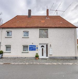 Quaint Holiday Home In Mohnesee Near Druggelter Kapelle photos Exterior