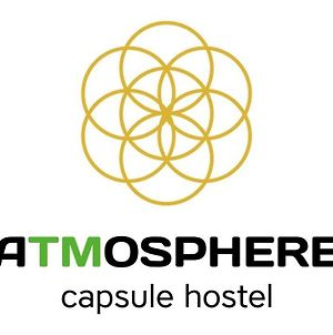 Atmosphere Capsule Hostel photos Exterior
