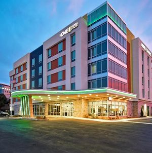 Home2 Suites By Hilton San Francisco Airport North photos Exterior