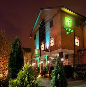 Holiday Inn Rotherham-Sheffield M1,Jct.33, An Ihg Hotel photos Exterior