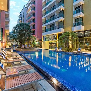 Citrus Grande Hotel Pattaya By Compass Hospitality photos Exterior