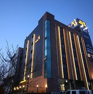 Daesan Business Hotel Zip photos Exterior
