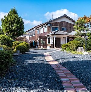 Shiga Biwa Lake Shanshui House photos Exterior