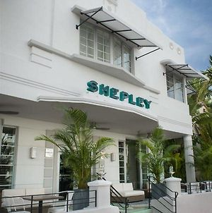 The Shepley Hotel photos Exterior