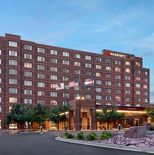 Colorado Springs Marriott photos Exterior