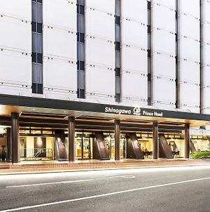 Shinagawa Prince Hotel East Tower photos Exterior