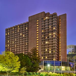 The Whitley, A Luxury Collection Hotel, Atlanta Buckhead photos Exterior