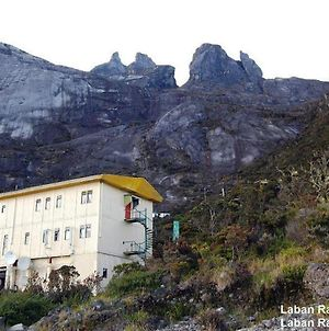 Laban Rata Resthouse @ Mount Kinabalu photos Exterior