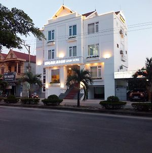 Chau Anh Luxury Hotel photos Exterior