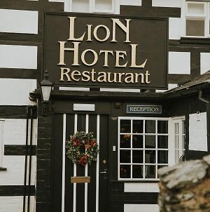 The Lion Hotel photos Exterior