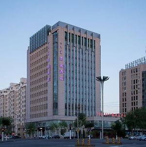 Mercure Ordos Downtown photos Exterior