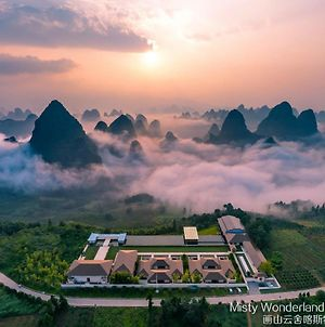 Misty Wonderland ,Yangshuo Xingping photos Exterior