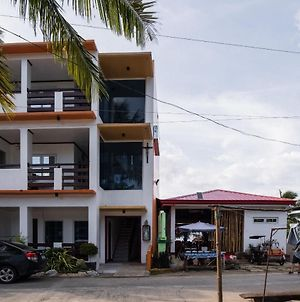Zen Rooms Hotel Ni Pepe Baler photos Exterior