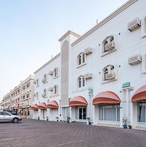 Hotel Summersands Al Wadi Al Kabir photos Exterior