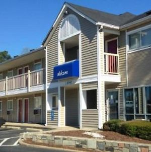 Intown Suites Extended Stay Atlanta Ga - Norcross photos Exterior