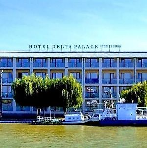 Delta Palace photos Exterior