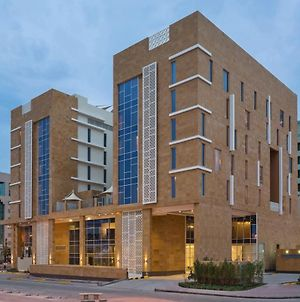 Spectrums Hotel Riyadh photos Exterior