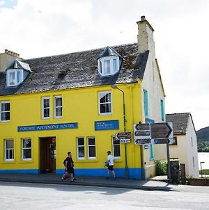 Portree Independent Hostel photos Exterior