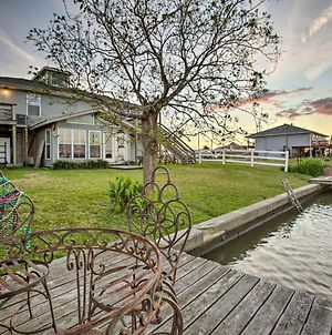 Family Home With Deck On Lake Pontchartrain! photos Exterior