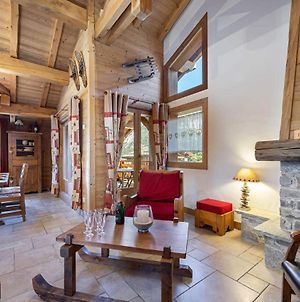 Chalet Of 160Sqm At About 300M From The Slopes photos Exterior