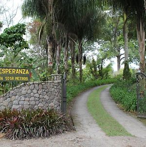 Aquiares Coffee Farm Casa Hacienda La Esperanza photos Exterior