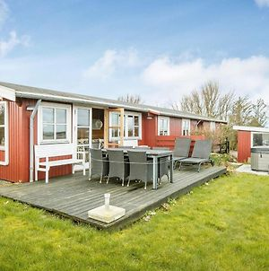Holiday Home Lemvig XIX photos Exterior