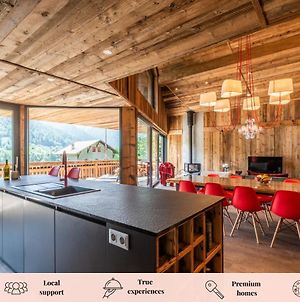Chalet Le Rouge Morzine - By Emerald Stay photos Exterior