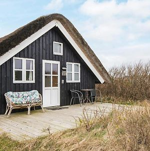 Holiday Home Harboore Xlii photos Exterior