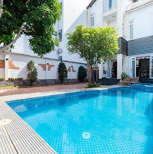 Vung Tau Glory - Private Pool Villas And Luxury Apartment photos Exterior