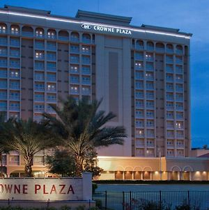 Crowne Plaza Hotel Orlando Downtown, An Ihg Hotel photos Exterior
