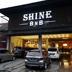 Shine Bnb photos Exterior