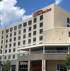 Hilton Garden Inn Charlotte Waverly photos Exterior