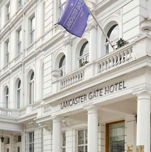 Lancaster Gate Hotel photos Exterior