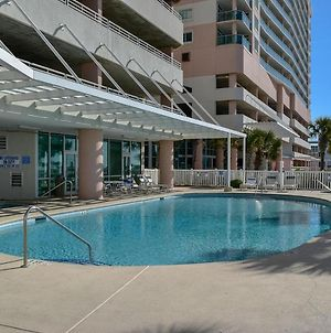 Blue Water Keyes 706 By Seaside Vacations photos Exterior